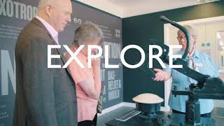 Explore World of Wedgwood