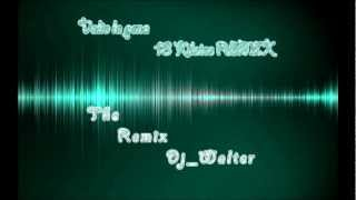 Valio la Pena -18 Kilates REMIX - The Remix DJ Walter
