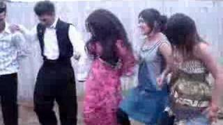Kürtce Halay - Kurdish Halparke Dance from New Zealand