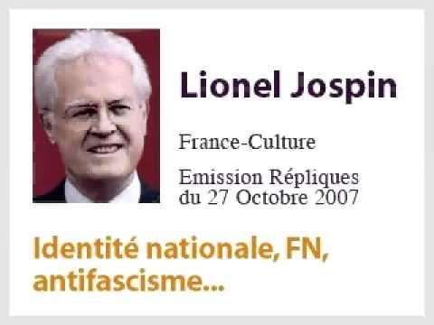 FRANCE - FN : la vérité par L JOSPIN - ISLAM : Ils vous mentent sur ça aussi !!