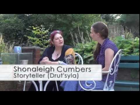 Dyslexic and Loving Words: A film by Vicky Morris