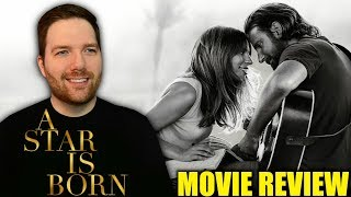 A Star Is Born - English Movie Trailer, Reviews, Songs