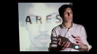 Intervista cast del film ARES 2018
