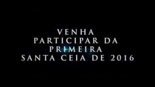 MAM- SANTA CEIA - 1º DO ANO DE 2016