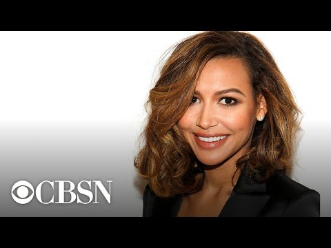 Watch live: Police give update on body found in Lake Piru, where Naya Rivera went missing