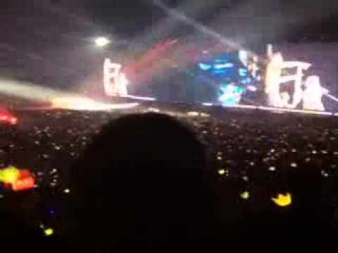I Love You - BIGBANG (YG FAMILY POWER TOUR 2014 IN OSAKA) (3)