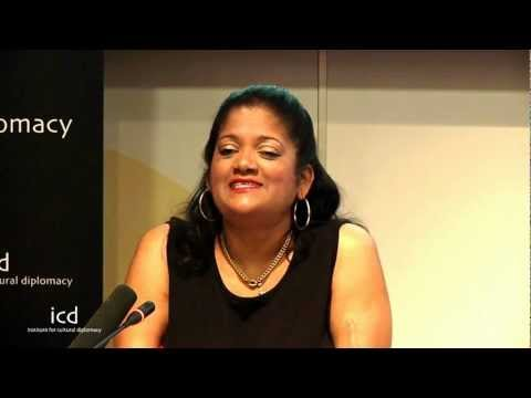 Therese Baptiste-Cornelis, Republic of Trinidad & Tobago to U. N
