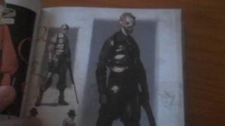 BioShock 2   Unboxing Rapture Edition  Artbook [HD]