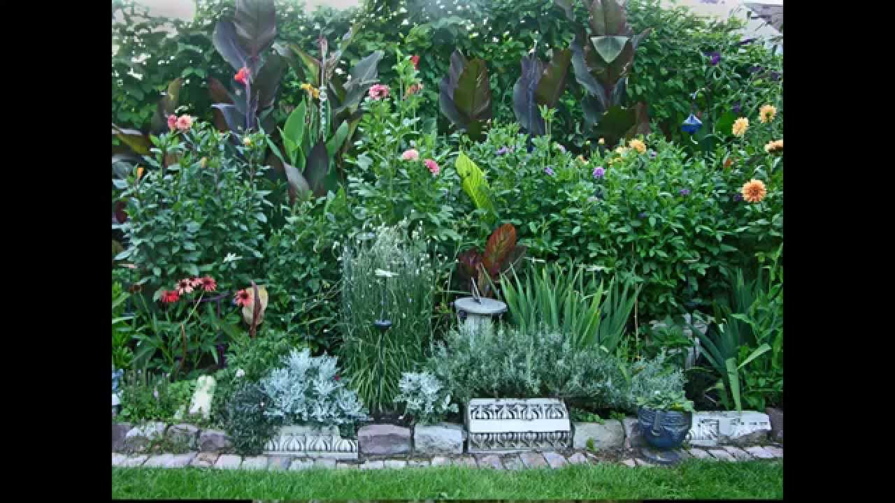 Small Memorial Garden Ideas YouTube