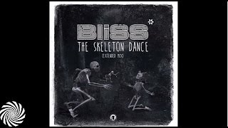 BLiSS - The Skeleton Dance (Extended MIx) HD