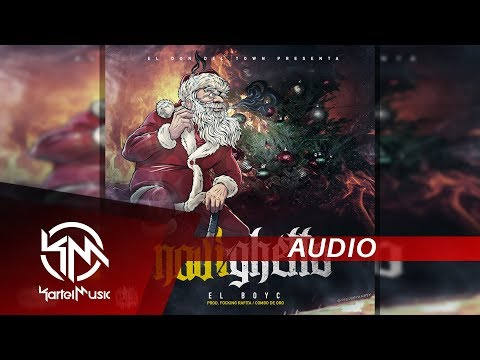 El Boy C - NaviGhetto | AUDIO