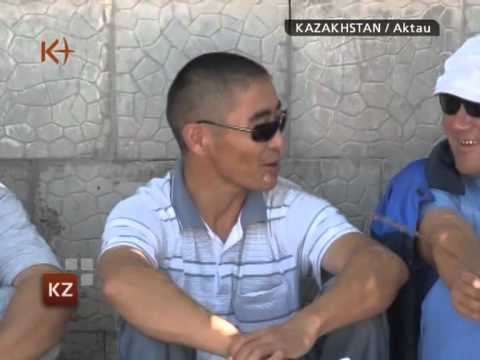 Kazakhstan. News 25 July 2012 / k+