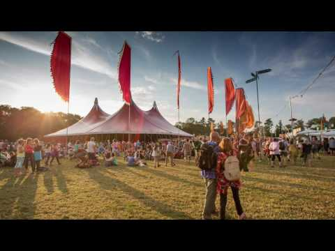 THE 2016 WOMAD MIX - by Dr Das (Asian Dub Foundation)