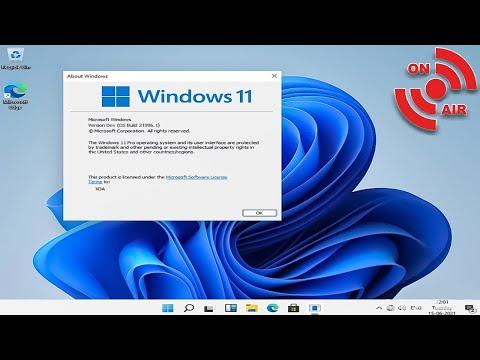 Αντίο Windows 10, Έρχονται τα 11!   Tech News Live #48