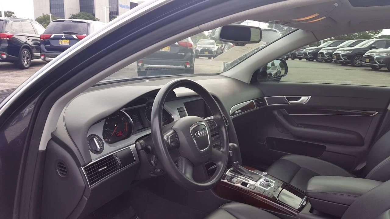 2011 Audi A6 In Aurora IL, Max Madsen Mitsubishi