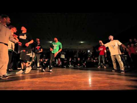 BATTLE 59 CONTEST: DEMI FINALE SUBSKILLz VS CRIMINALS