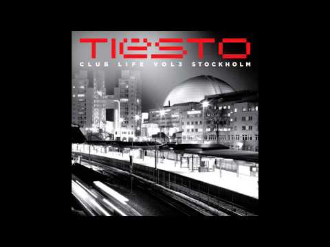 Passion Pit - Carried Away (Tiesto Remix) Club Life Vol.3 Full Song