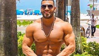 Chest Workout - Gerardo Gabriel ????