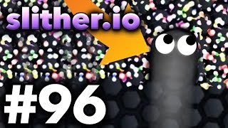 slither io invisible mod