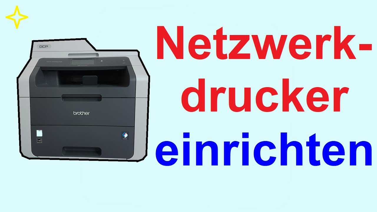 Windows 10: Netzwerkdrucker einrichten - IP herausfinden [wird nicht  erkannt, Brother, Fritzbox]