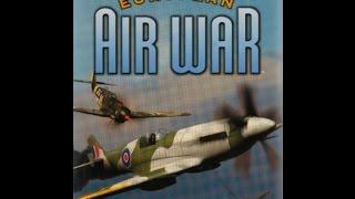 European Air War  The B-17