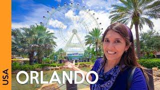 ORLANDO, Florida, USA | Know before you go 😉