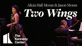 Jason & Alicia Hall Moran - Two Wings | LIVE at The Kennedy Center
