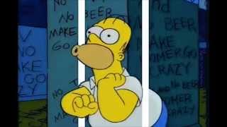 "Homer: ""Don"