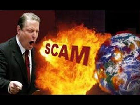 7-16-15 DZ31 Deconstructing the Global Warming Climate Change Scam Pt. 2