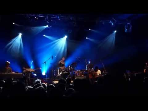 The Cinematic Orchestra @ Studio Club, Cracow, Poland (April 25, 2015)