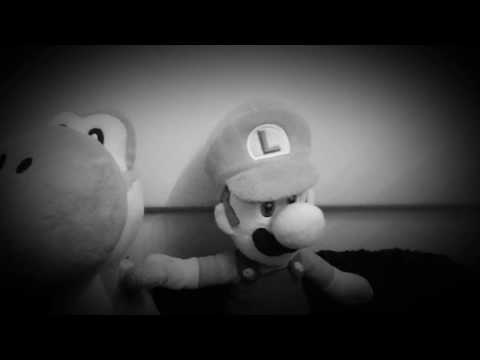"New Super Mario Adventures 2 Chapter One: ""The Adventure Begins"""