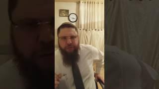 Первая книга царей. Мелахим алеф. глава 22 часть 3 - урок 1. рав Хаим Бриск