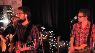 Enter The Haggis: Getaway Car (LIVE)