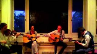 Finbarr Doherty and Friends - Across the Water