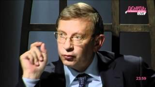 Владимир Евтушенков о Михаиле Ходорковском: «Я