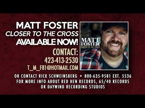 God's Country: Episode 7: Matt Foster