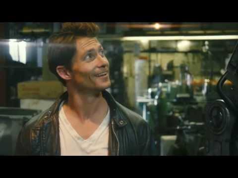 AMP (Sci-Fi Short Film by Adam Marisett)