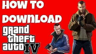 how to download gta 4 for free pc by [tech skull]