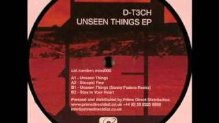 d-t3ch - Stay In Your Heart (2009)