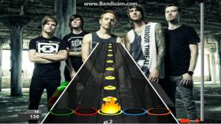 Guitar Flash Promised Ones - Blessthefall 100% Expert 68,761