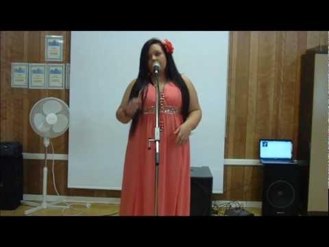 Songbird - Nicole Dyer
