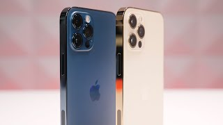 iPhone 12 Pro Review: A worthy upgrade, unless you have an iPhone 11 Pro