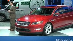 2010 Ford Taurus SHO Video Review - Kelley Blue Book