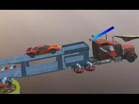 Онлайн игры Симулятор вождения - играть бесплатно