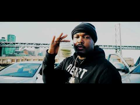 ICE - SO ICEY | DIR @YOUNG_KEZ (OFFICIAL MUSIC VIDEO)
