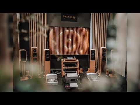 Playlist Nhạc Audio Ultra Hi-End Hay Nhất Mọi Thời Đại