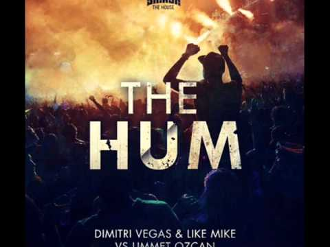 Dimitri Vegas & Like Mike - YouTube
