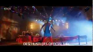Assi Munde Haan Punjabi-Desi Hustlers Feat Amrinder Gill