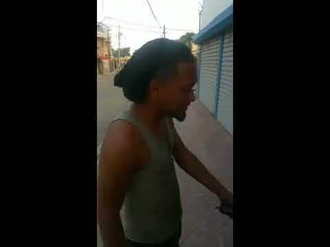 El Kaiman Y Su Salami - Freestyle #2