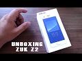 Zuk Z2 Unboxing